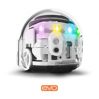 Evo-White